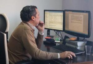 Carlos Gonzalez Melendez testimonial about NUCONET.com