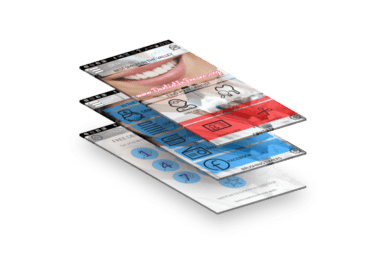 Dentist in Fresno Mobile App Development
